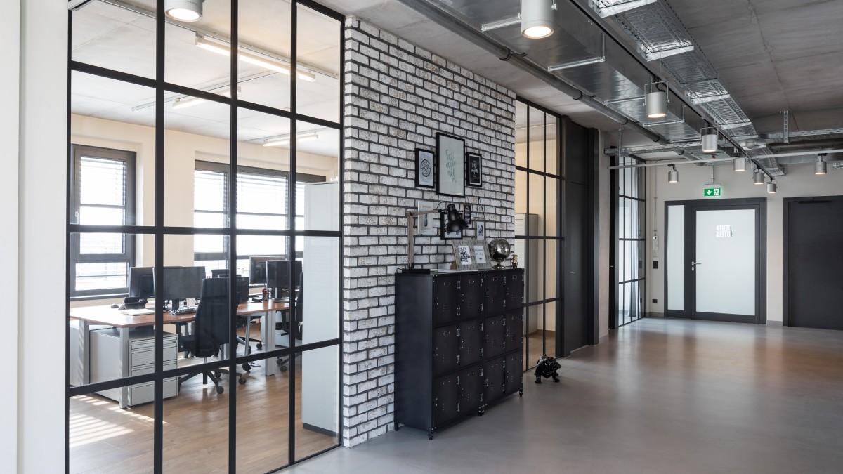 Boxler Penta – Studio Boxler Interior Design