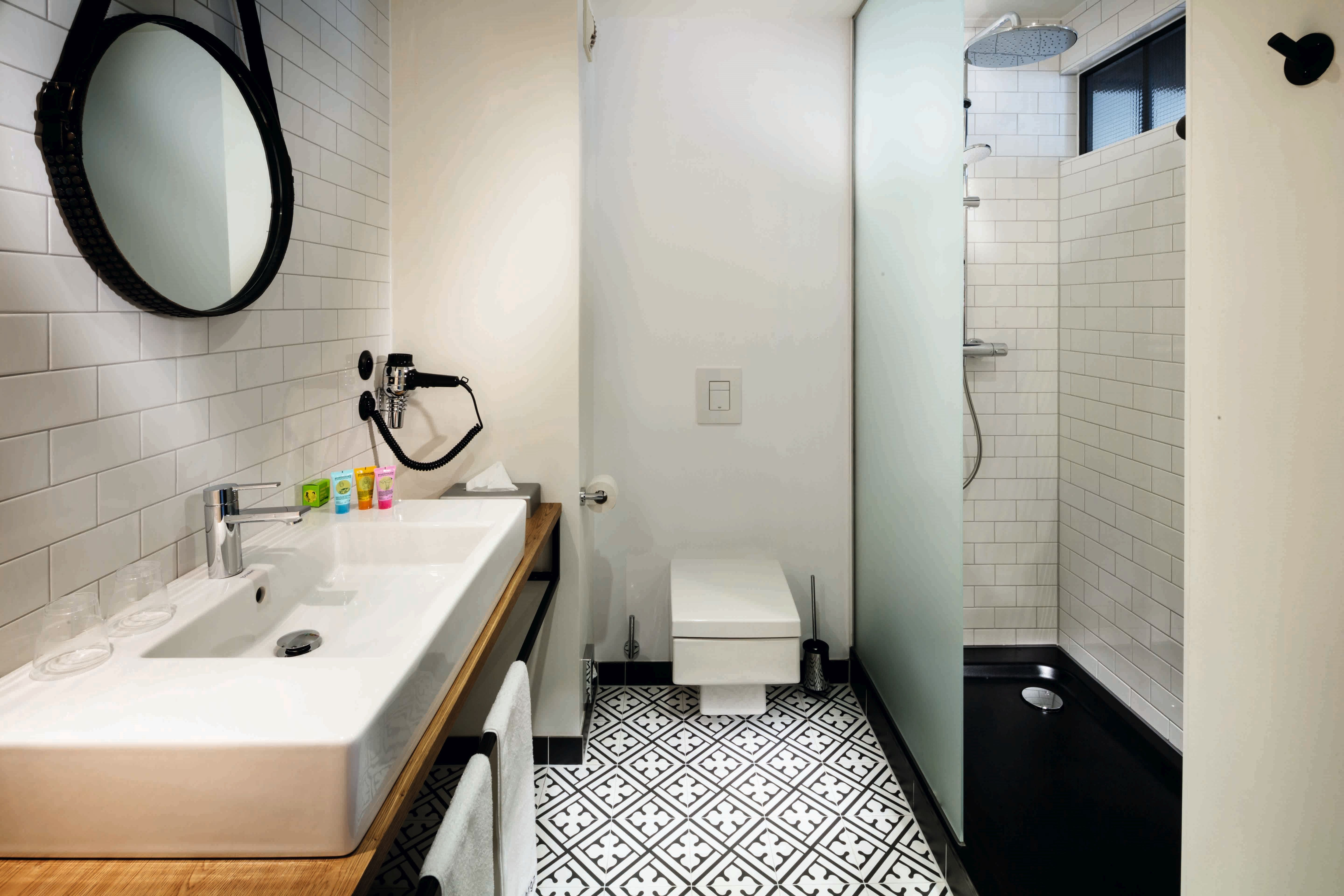 Bathroom – Studio Boxler Interior Design
